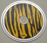 Speed, Glue + Shinki - Speed, Glue and Shinki, CD 2