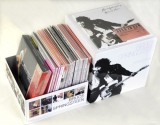 Springsteen, Bruce - Springsteen, Bruce, Born To Run 2005 Promo Box, 17 Mini LP CDs and Promo Jacket