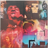 Sly + The Family Stone - Stand +5, Front Cover