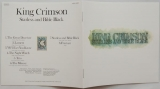 King Crimson - Starless and Bible Black, Booklet