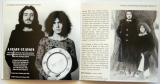 T Rex (Tyrannosaurus Rex) - A Beard Of Stars +16, Booklet pages 10 & 11