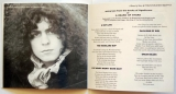 T Rex (Tyrannosaurus Rex) - A Beard Of Stars +16, Booklet pages 12 & 13