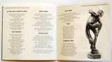 T Rex (Tyrannosaurus Rex) - A Beard Of Stars +16, Booklet pages 14 & 15