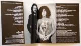 T Rex (Tyrannosaurus Rex) - A Beard Of Stars +16, Booklet pages 2 & 3