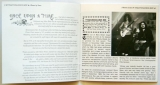 T Rex (Tyrannosaurus Rex) - A Beard Of Stars +16, Booklet pages 4 & 5