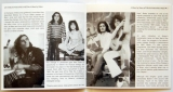 T Rex (Tyrannosaurus Rex) - A Beard Of Stars +16, Booklet pages 6 & 7