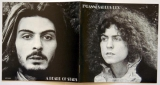 T Rex (Tyrannosaurus Rex) - A Beard Of Stars +16, Booklet first and last pages