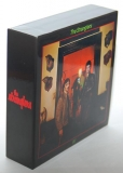 Stranglers (The) - Rattus Norvegicus Box, Front-Lateral view