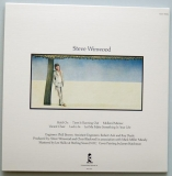 Winwood, Steve - Steve Winwood, Back cover