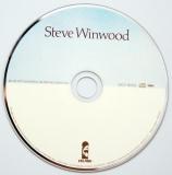 Winwood, Steve - Steve Winwood, CD