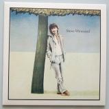 Winwood, Steve - Steve Winwood, Front cover