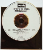 Oasis - (What's the Story) Morning Glory, CD