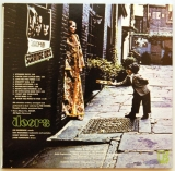Doors (The) - Strange Days, Back cover