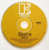 Doors (The) - Strange Days, CD