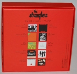 Stranglers (The) - The UA Singles '77-'79, Back view