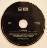 Dr Feelgood - Stupidity, CD
