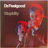 Dr Feelgood - Stupidity, Front cover