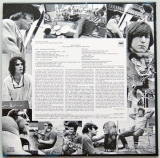 Bloomfield + Kooper + Stills - Super Session +4, Back cover