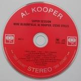 Bloomfield + Kooper + Stills - Super Session +4, CD