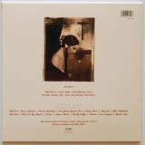 Pixies - Surfer Rosa + Come On Pilgrim, Back cover