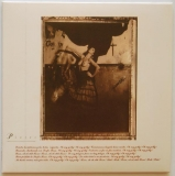 Pixies - Surfer Rosa + Come On Pilgrim, Front cover