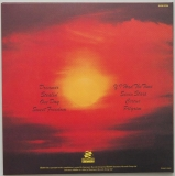 Uriah Heep - Sweet Freedom (+6), Back cover