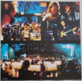 Metallica - S&M, Insert 1A