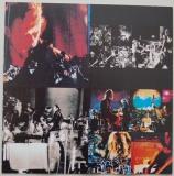 Metallica - S&M, Insert 1B