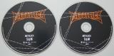 Metallica - S&M, CDs