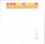 Getz, Stan  - Jazz Samba,