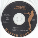 Davis, Miles - In A Silent Way, CD
