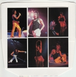 Stewart, Rod - Sing It Again Rod +5, inner sleeve back - gatefold closed