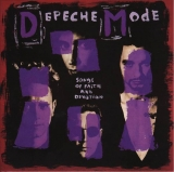 Depeche Mode : Songs of Faith and Devotion : Front