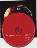 Dead Can Dance - Spiritchaser, CD & Booklet
