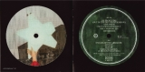 Dead Can Dance - Spleen And Ideal, booklet covers showing original labels