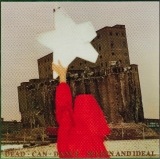Dead Can Dance - Spleen And Ideal, front