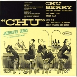 Berry, Chu - Chu, Full Front Cover