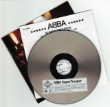 Abba - Super Trouper +2, CD & booklets