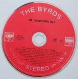 Byrds (The) - Mr Tambourine Man +6, CD