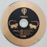 Emerson, Lake + Palmer - Tarkus, CD