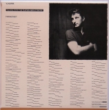 Billy Bragg - Talking With The Taxman About Poetry, Inner sleeve A