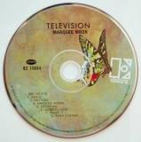 Television - Marquee Moon, CD