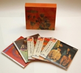 Ten Years After - Undead Box, Fits till 5 normal sleepcase sleeve minis