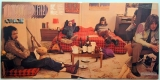 Soft Machine - Third, Gatefold open