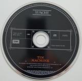 Tin Machine (Bowie, David) - Tin Machine, CD