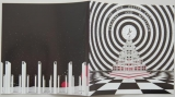 Blue Oyster Cult - Tyranny + Mutation, Booklet