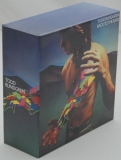 Rundgren, Todd - Back to the Bars Box, Front Lateral View