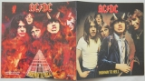 AC/DC - Highway To Hell, Booklet