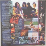 AC/DC - Highway To Hell, Inner sleeve side A