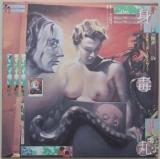 J.A. Caesar (Seazer) - Shin Toku Maru, Front Cover